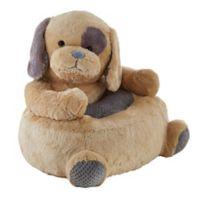 Stephan Baby® Plush Puppy Chair