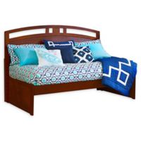 Hillsdale Furniture Pulse Twin Arched Daybed in Cherry