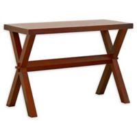 Hillsdale Furniture Kids & Teen Pulse Desk in Cherry