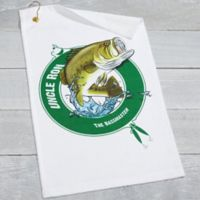 Fisherman Towel
