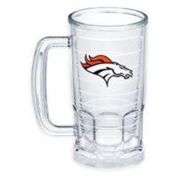 Tervis® NFL Denver Broncos 16 oz. Beer Mug