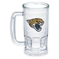 Tervis® NFL Jacksonville Jaguars 16 oz. Beer Mug