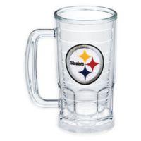 Tervis® NFL Pittsburgh Steelers 16 oz. Beer Mug