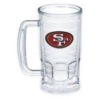 Tervis® NFL San Francisco 49ers 16 oz. Beer Mug