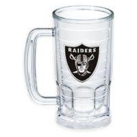 Tervis® NFL Oakland Raiders 16 oz. Beer Mug