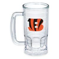 Tervis® NFL Cincinnati Bengals 16 oz. Beer Mug
