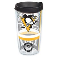 Tervis® NHL Pittsburgh Penguins 16 oz. Wrap Tumbler with Lid