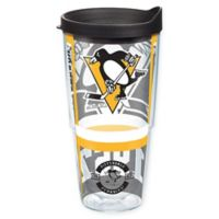 Tervis® NHL Pittsburgh Penguins 24 oz. Wrap Tumbler with Lid