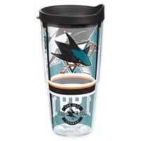 Tervis® NHL San Jose Sharks 24 oz. Wrap Tumbler with Lid