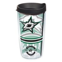 Tervis® NHL Dallas Stars 16 oz. Wrap Tumbler with Lid