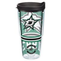 Tervis® NHL Dallas Stars 24 oz. Wrap Tumbler with Lid