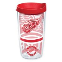 Tervis® NHL Detroit Red Wings 16 oz. Wrap Tumbler with Lid