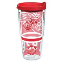 Tervis® NHL Detroit Red Wings 24 oz. Wrap Tumbler with Lid