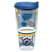 Tervis® NHL St. Louis Blues 24 oz. Wrap Tumbler with Lid