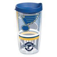 Tervis® NHL St. Louis Blues 16 oz. Wrap Tumbler with Lid