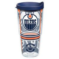 Tervis® NHL Edmonton Oilers 24 oz. Wrap Tumbler with Lid