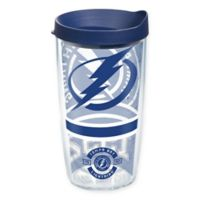 Tervis® NHL Tampa Bay Lightning 16 oz. Wrap Tumbler with Lid
