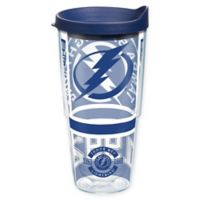 Tervis® NHL Tampa Bay Lightning 24 oz. Wrap Tumbler with Lid