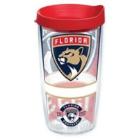 Tervis® NHL Florida Panthers 16 oz. Wrap Tumbler with Lid