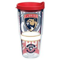 Tervis® NHL Florida Panthers 24 oz. Wrap Tumbler with Lid