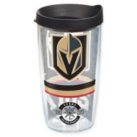Tervis® NHL Vegas Golden Knights 16 oz. Wrap Tumbler with Lid