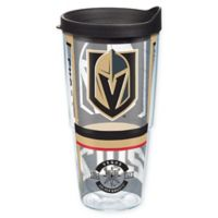 Tervis® NHL Vegas Golden Knights 24 oz. Wrap Tumbler with Lid