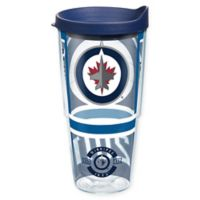 Tervis® NHL Winnipeg Jets 24 oz. Wrap Tumbler with Lid