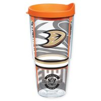 Tervis® NHL Anaheim Ducks 24 oz. Wrap Tumbler with Lid