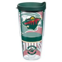 Tervis® NHL Minnesota Wild 24 oz. Wrap Tumbler with Lid