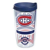 Tervis® NHL Montréal Canadians 16 oz. Wrap Tumbler with Lid