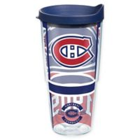Tervis® NHL Montréal Canadians 24 oz. Wrap Tumbler with Lid