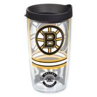 Tervis® NHL Boston Bruins 16 oz. Wrap Tumbler with Lid