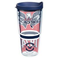 Tervis® NHL Washington Capitals 24 oz. Wrap Tumbler with Lid