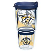 Tervis® NHL Nashville Predators 24 oz. Wrap Tumbler with Lid