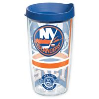 Tervis® NHL New York Islanders 16 oz. Wrap Tumbler with Lid