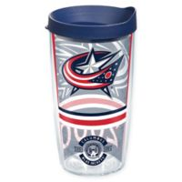 Tervis® NHL Columbus Blue Jackets 16 oz. Wrap Tumbler with Lid