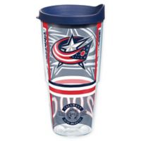 Tervis® NHL Columbus Blue Jackets 24 oz. Wrap Tumbler with Lid
