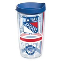 Tervis® NHL New York Rangers 16 oz. Wrap Tumbler with Lid