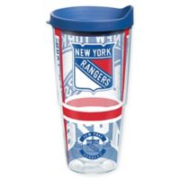 Tervis® NHL New York Rangers 24 oz. Wrap Tumbler with Lid