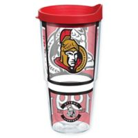 Tervis® NHL Ottawa Senators 24 oz. Wrap Tumbler with Lid