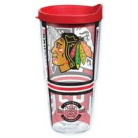 Tervis® NHL Chicago Blackhawks 24 oz. Wrap Tumbler with Lid