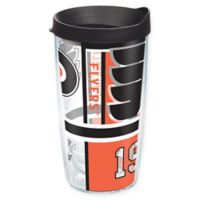 Tervis® NHL Philadelphia Flyers 16 oz. Wrap Tumbler with Lid