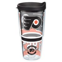 Tervis® NHL Philadelphia Flyers 24 oz. Wrap Tumbler with Lid