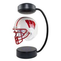 University of Wisconsin Hover Helmet