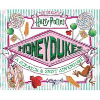 """Honeydukes: A Scratch & Sniff Adventure"" by Daphne Pendergrass, Jenna Ballard"
