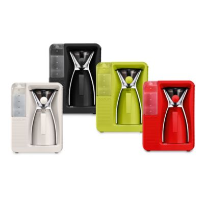 Bodum Bistro 40 oz. Pour Over Electric Coffee Machine - Bed Bath & Beyond