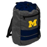 University of Michigan Journey Backsack
