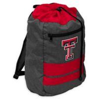 Texas Tech University Journey Backsack