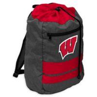 University of Wisconsin-Madison Journey Backsack