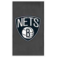 NBA Brooklyn Nets XZipit Logo Panel